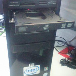 PC Desktop Hp Pavilion A6330br