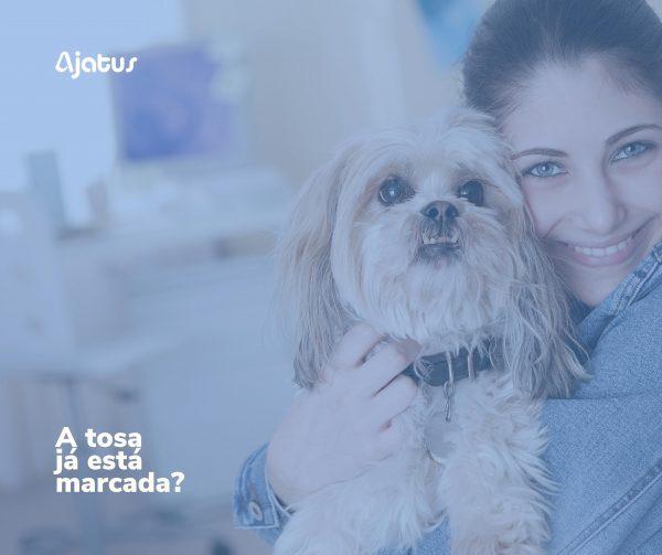 Agenda eletrônica para Pet Shop
