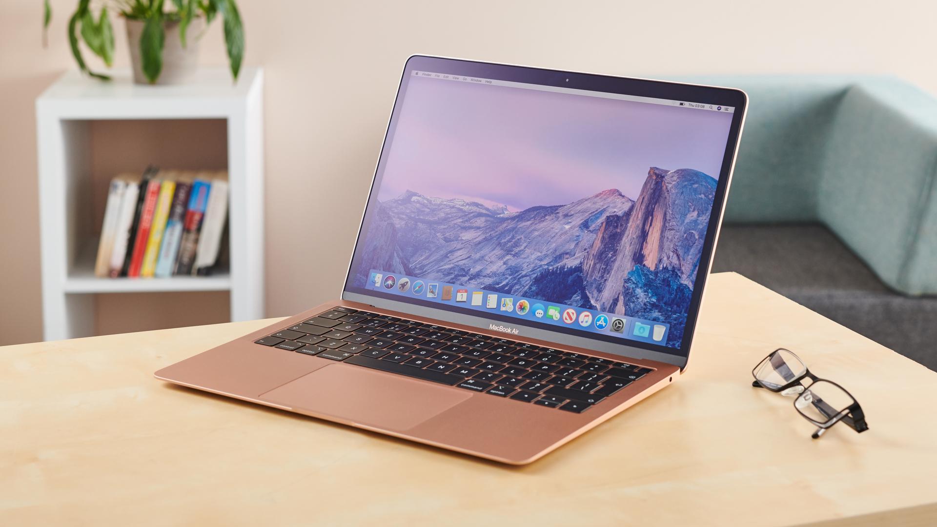 Avaliação novo Macbook