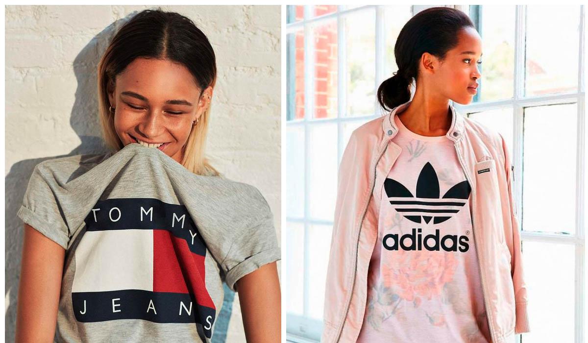 Qualidade Tommy vs Adidas