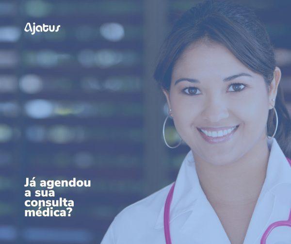 Agenda eletrônica para Clinicas Médicas