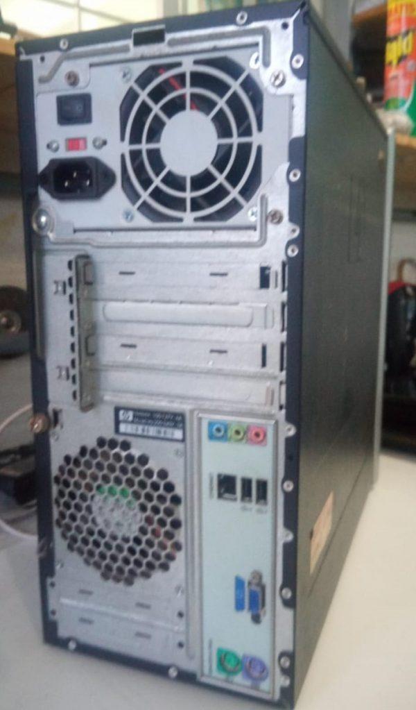 Desktop Hp Pavilion A6330br